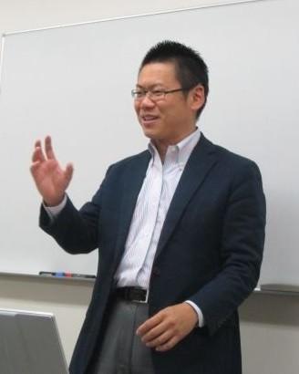 ヒューマンリソースコンサルタント 代表取締役 猪基史