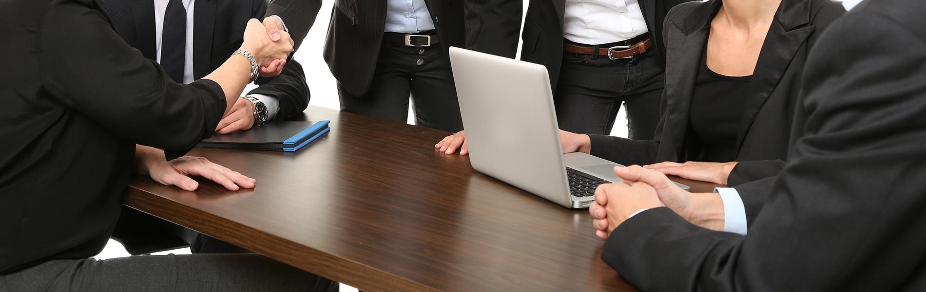 ヒューマンリソースコンサルタント HRC | 中小企業の人事制度構築を支援するコンサルティング会社