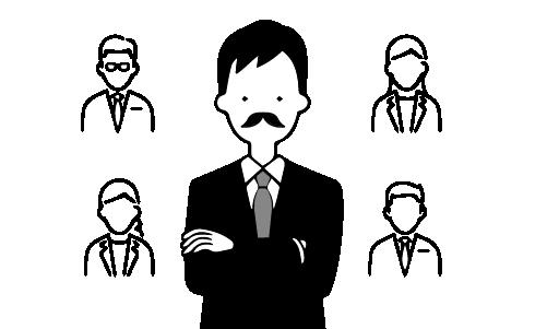 創業経営者